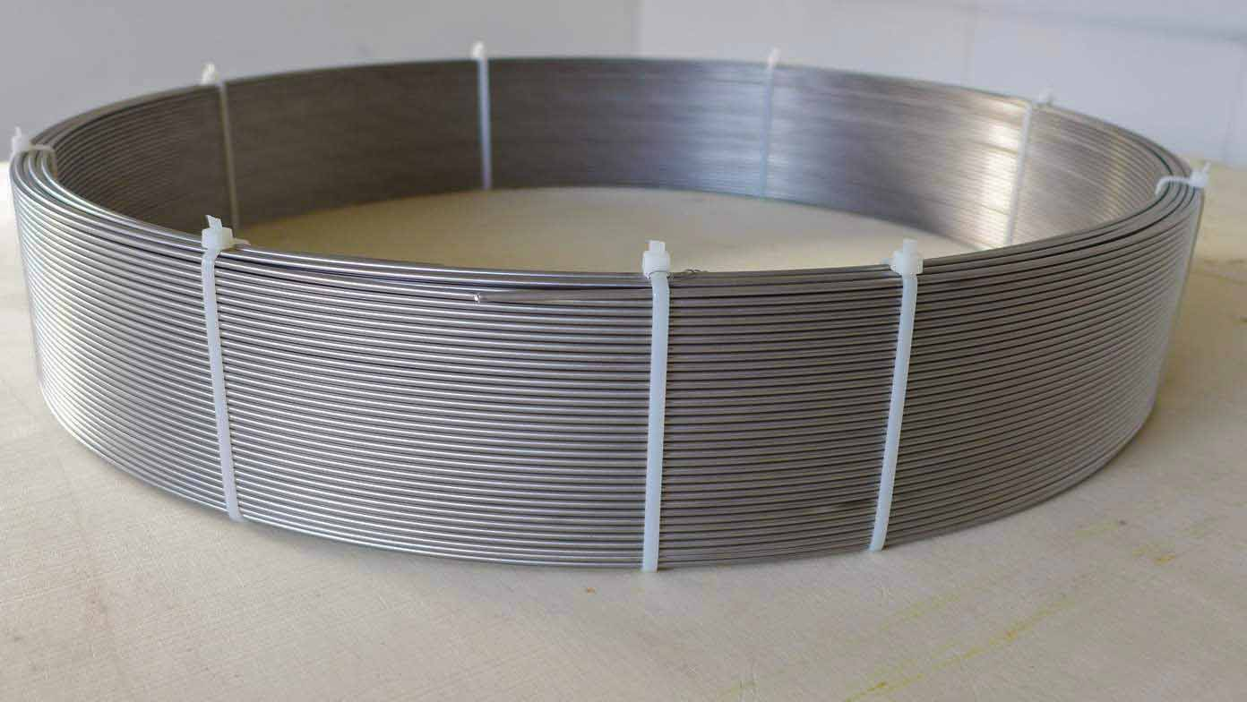 Commercially pure titanium wire (CP Ti),Gr.1,titanium and alloy wires for AM (additive manufacturing) / 3D printing,純鈦線/ AM(Additive Manufacturing)增材製造/3D列印用鈦線/合金線