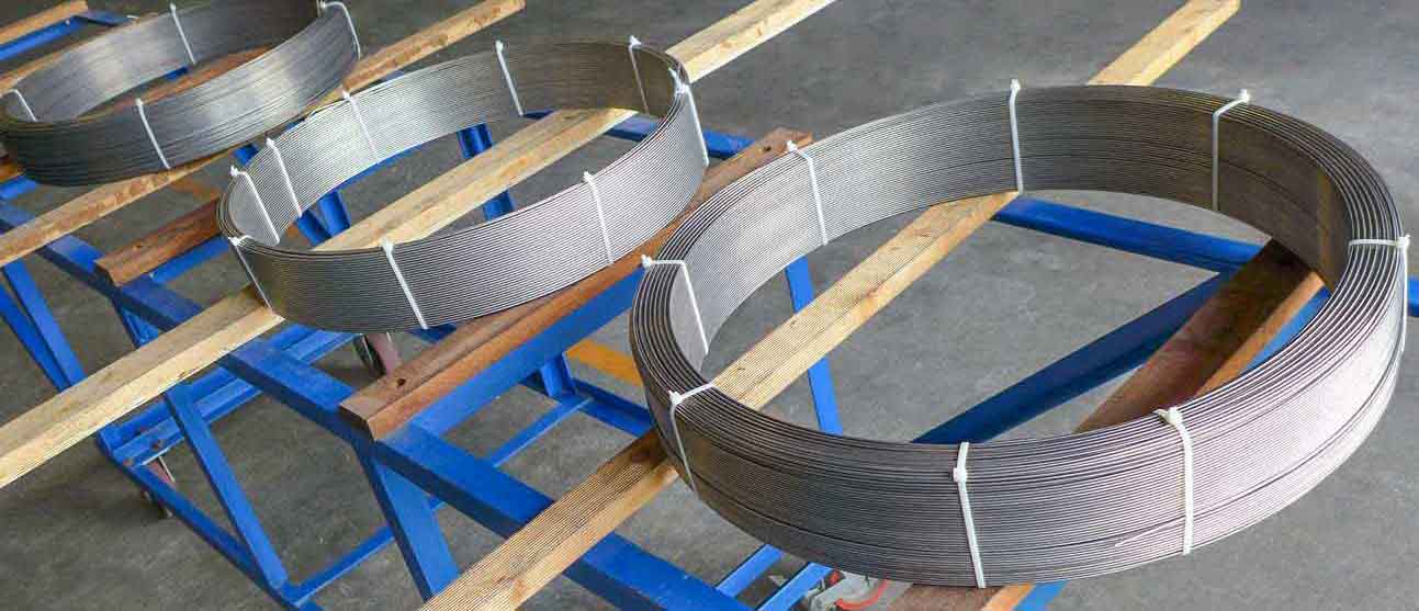 Spooling and winding machine of special alloy wires,鋼線精繞機